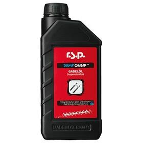 r.s.p. Damp Champ Federgabelöl 2,5wt 1l